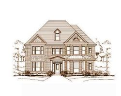 Southern Style Floor Plans Plan: 19-450