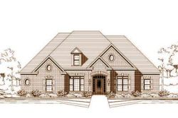 Traditional Style House Plans Plan: 19-452