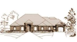 Traditional Style House Plans Plan: 19-456