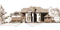 Contemporary Style House Plans Plan: 19-467