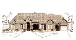 Traditional Style Floor Plans Plan: 19-550