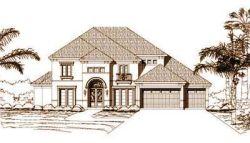 Mediterranean Style House Plans Plan: 19-553