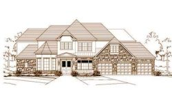 Traditional Style House Plans Plan: 19-561