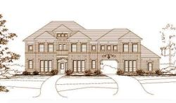 Traditional Style House Plans Plan: 19-567