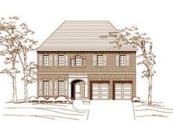 Colonial Style House Plans Plan: 19-574
