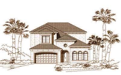 Plan 19-575 Image