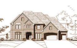 Traditional Style Floor Plans Plan: 19-590