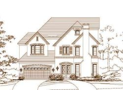 Traditional Style House Plans Plan: 19-604