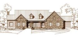 Country Style Floor Plans Plan: 19-645