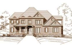 Traditional Style Floor Plans Plan: 19-650
