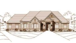 Traditional Style Floor Plans Plan: 19-700