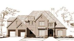 Traditional Style House Plans Plan: 19-712