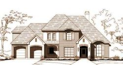 Traditional Style Home Design Plan: 19-713