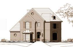 Traditional Style House Plans Plan: 19-714