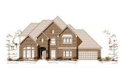 Traditional Style House Plans Plan: 19-733