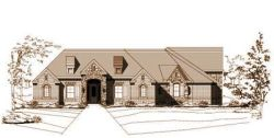 Traditional Style Floor Plans Plan: 19-751
