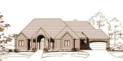Traditional Style Floor Plans Plan: 19-801