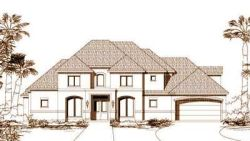 Traditional Style Floor Plans Plan: 19-822