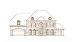 European Style House Plans Plan: 19-839