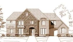Traditional Style House Plans Plan: 19-898