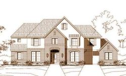Traditional Style Floor Plans Plan: 19-899