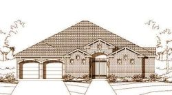 Traditional Style Home Design Plan: 19-909