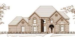 Traditional Style House Plans Plan: 19-923