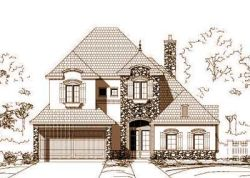 French-Country Style House Plans Plan: 19-938