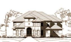 Traditional Style House Plans Plan: 19-939