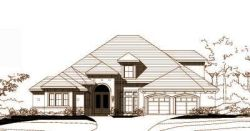 Traditional Style Floor Plans Plan: 19-943