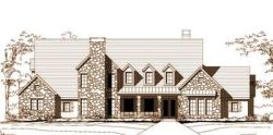 Country Style House Plans Plan: 19-958