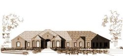 Traditional Style Floor Plans Plan: 19-999