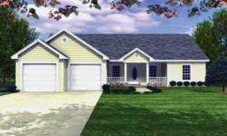 Country Style Floor Plans 2-128