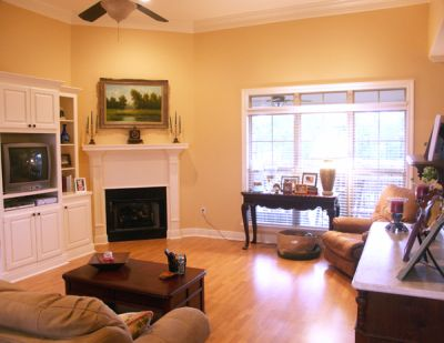 Southern Style Home Design