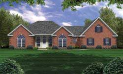 European Style Floor Plans 2-234