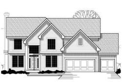 Traditional Style House Plans Plan: 21-109