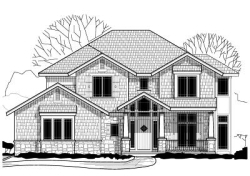 Traditional Style House Plans Plan: 21-184