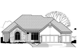 Traditional Style Floor Plans Plan: 21-193