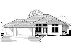 Traditional Style Floor Plans Plan: 21-195