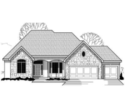 Traditional Style Floor Plans Plan: 21-212