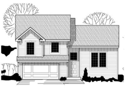 Traditional Style House Plans Plan: 21-267