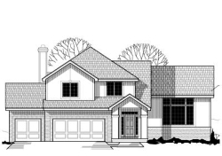 Traditional Style Floor Plans Plan: 21-297