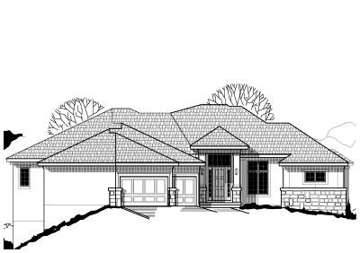 Traditional Style House Plans Plan: 21-300