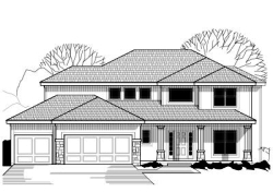 Traditional Style Floor Plans Plan: 21-325