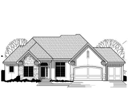 Traditional Style Floor Plans Plan: 21-398