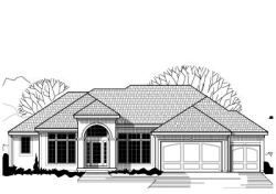 Traditional Style House Plans Plan: 21-421
