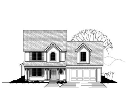 Country Style House Plans Plan: 21-450