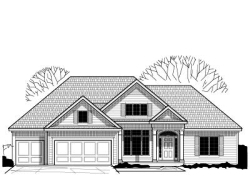 Traditional Style Floor Plans Plan: 21-481