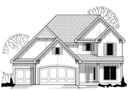 Traditional Style House Plans Plan: 21-486