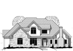 Traditional Style House Plans Plan: 21-582